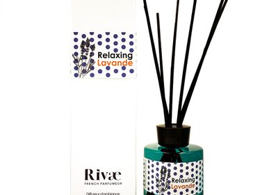 Scent diffusers - Relaxing Lavender - Home Fragrance Lavender - RIVAE