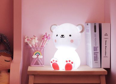 Gifts - Decorative Bedside Night Light – Baby bear / Chubby Dinosaur / Royal Cactus - SOMESHINE