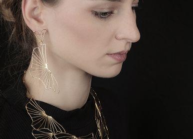 Jewelry - AθENIAN TOUCH NECKLACE - GEORGIA CHARAL ART JEWELERY