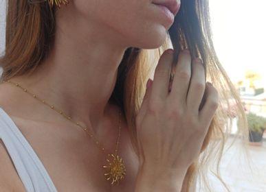 Jewelry - ILLUMINATION NECKLACE - GEORGIA CHARAL ART JEWELERY