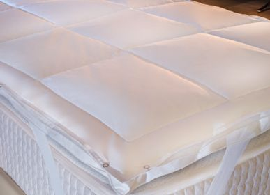 Comforters and pillows - TWIN TOPPER mattress topper - BRINKHAUS