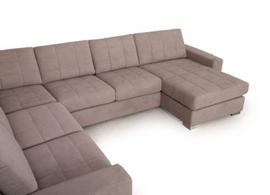 Sofas for hospitalities & contracts - NEW YORK | Sofa - GRAFU FURNITURE