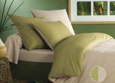 Bed linens - Écorce Ivoire - Duvet set - ORIGIN