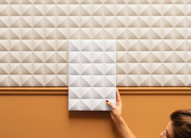 Other wall decoration - 3D WALL COVERINGS - ORAC DECOR®