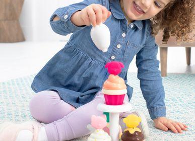 Jouets enfants - Zoo Cupcakes Sortir et empiler  - SKIP HOP
