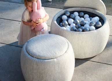 Storage boxes - Tono pouf - ROYAL BOTANIA