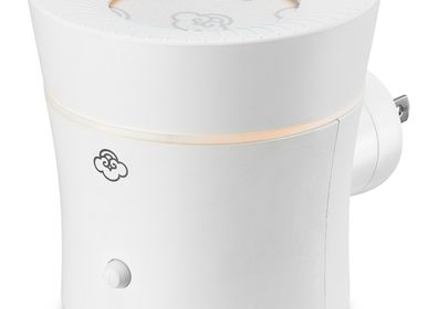 Scent diffusers - The Rook electric wax warmer wall plug - SERENE HOUSE