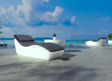 Deck chairs - SPA - GANSK