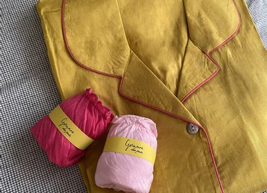 Sleepwear - Camille pajamas - GERMAINE DES PRES