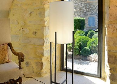 Floor lamps - LD86 NR - CASADISAGNE