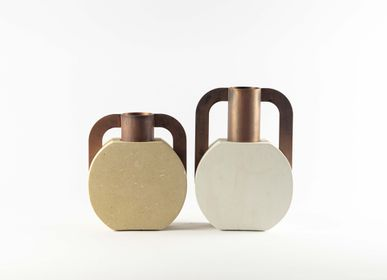 Vases - Ampolle, avant, colonne (vases) - PIMAR