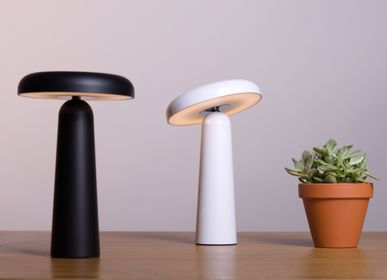 Table lamps - MUSH MUSH - NEXEL EDITION