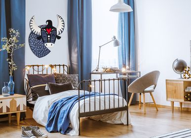 Other wall decoration - BULLO//Touch Wall Decoration - MINI ART FOR KIDS