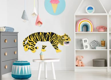 Other wall decoration - TIGRO//touch wall decoration - MINI ART FOR KIDS