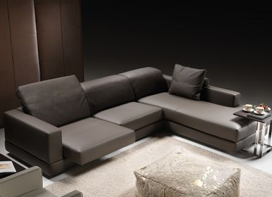 Sofas - Ghost Sofa - GYFORM