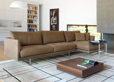 Sofas - Eliot Sofa - GYFORM