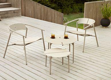 Lounge chairs - NOVO lounge chair - AYTM