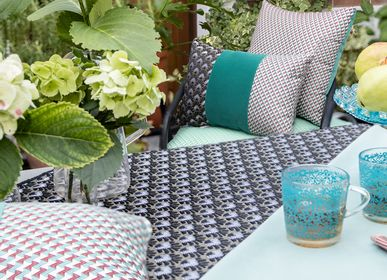 Cushions - Summer Fabric Collections - Cushions & Textiles - L'OPIFICIO
