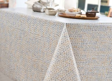 Table linen - Tablecloth - Perle - NYDEL