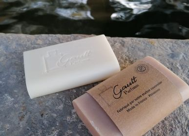 Soaps - Scented Soaps 100g - GAULT PARFUMS
