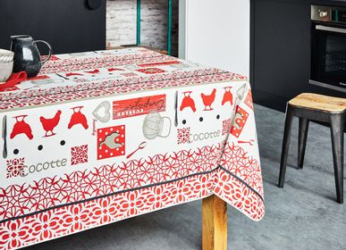 Table linen - Tablecloth - Cocotte - NYDEL
