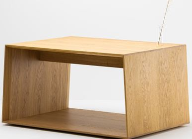 Tables basses - Table basse Anouk - DELAVELLE