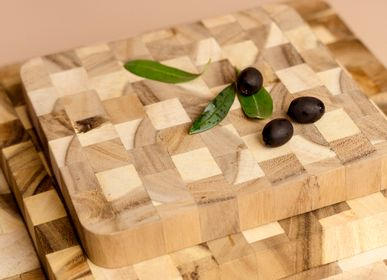 Kitchen utensils - Cutting boards & Coasters - KINTA
