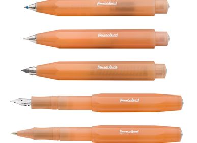 Stationery - Kaweco FROSTED SPORT - KAWECO