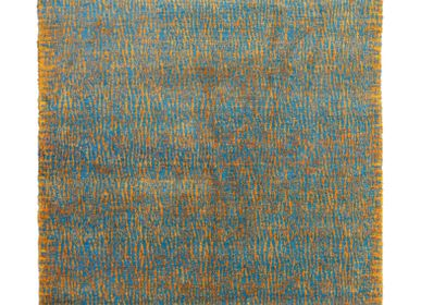Tapis contemporains - FLAME ON (Collection Series #1) - BATTILOSSI