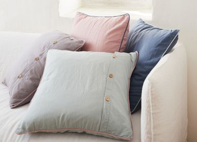 Fabric cushions - Cushion - Organic - NYDEL