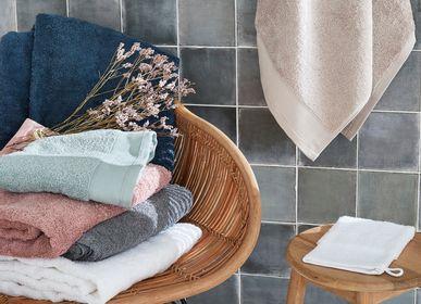 Bath towels - Sponge range - Organic - NYDEL