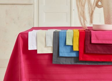 Table linen - Tablecloth & Napkin - Harlequin - NYDEL