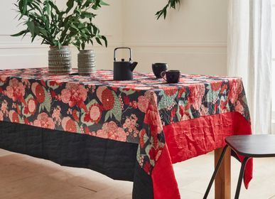 Table linen - Tablecloth - Geisha - NYDEL