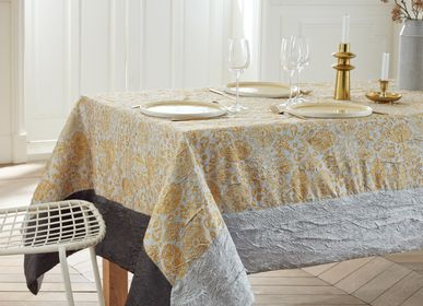 Table linen - Tablecloth - Cachemire - NYDEL