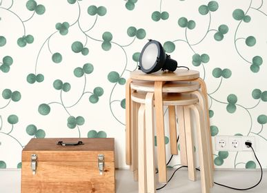 Other wall decoration - Greenery Wallpaper - ALL THE FRUITS