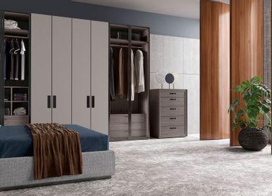 Armoires - OSLO armoire à portes battantes - ITALIANELEMENTS