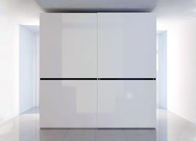 Wardrobe - MILANO Sliding doors wardrobe - ITALIANELEMENTS