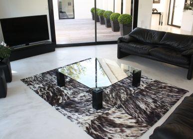 Bespoke carpets - M3 Cowhide Carpet  - TERGUS