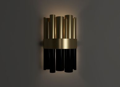 Wall lamps - Granville II Wall Lamp - CREATIVEMARY