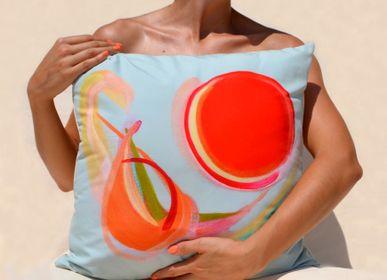 Fabric cushions - Sunqu - Cushion Cover - IMOGEN HOPE