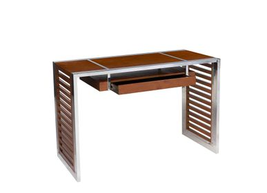 Console table - LINCOLN Console - DE BEJARRY INTERNATIONAL