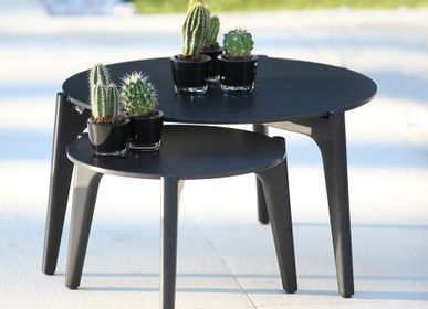 Coffee tables - Tea Time side table - ROYAL BOTANIA