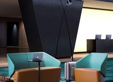Assises pour bureau - ensemble assises IKEBANA - ARTE & D
