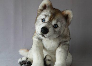 Gifts - Wolf Puppy - KATERINA MAKOGON