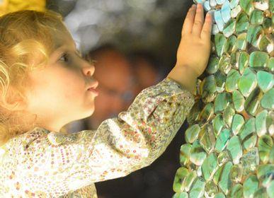 Art glass - LA PALLADIANA - ANDRETTO DESIGN