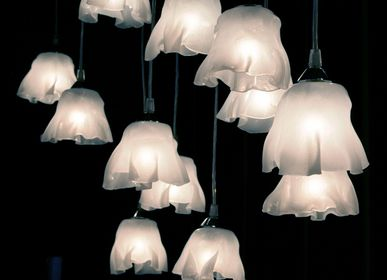Hanging lights - ANDRETTO LIGHTING - ANDRETTO DESIGN