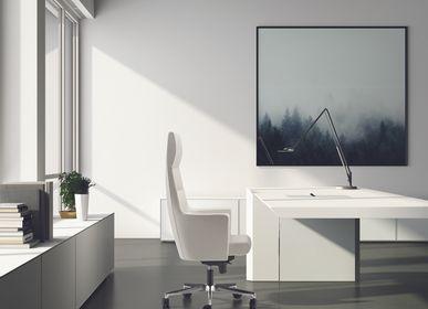 Assises pour bureau - Fauteuil ADMIRAL  - ARTE & D