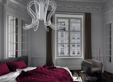 Hanging lights - VERSAILLES hanging light - ELESI LUCE