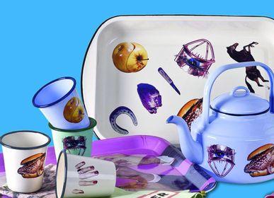 Design objects - TOILETPAPER LOVES SELETTI - SELETTI