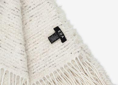 Throw blankets - Lofoten Throw - EDA MILANO